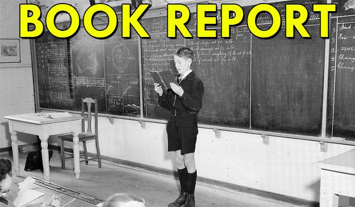 bookreport